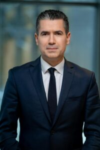 Julien Munch, CEO Carrefour Romania© Nicolas Gouhier