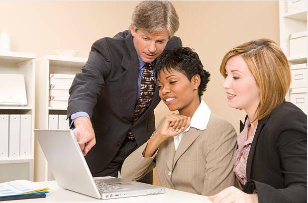 Managero, site de recrutare pentru pozitii de management